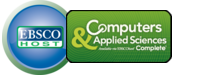 Indexed by Computers & Applied Sciences Complete